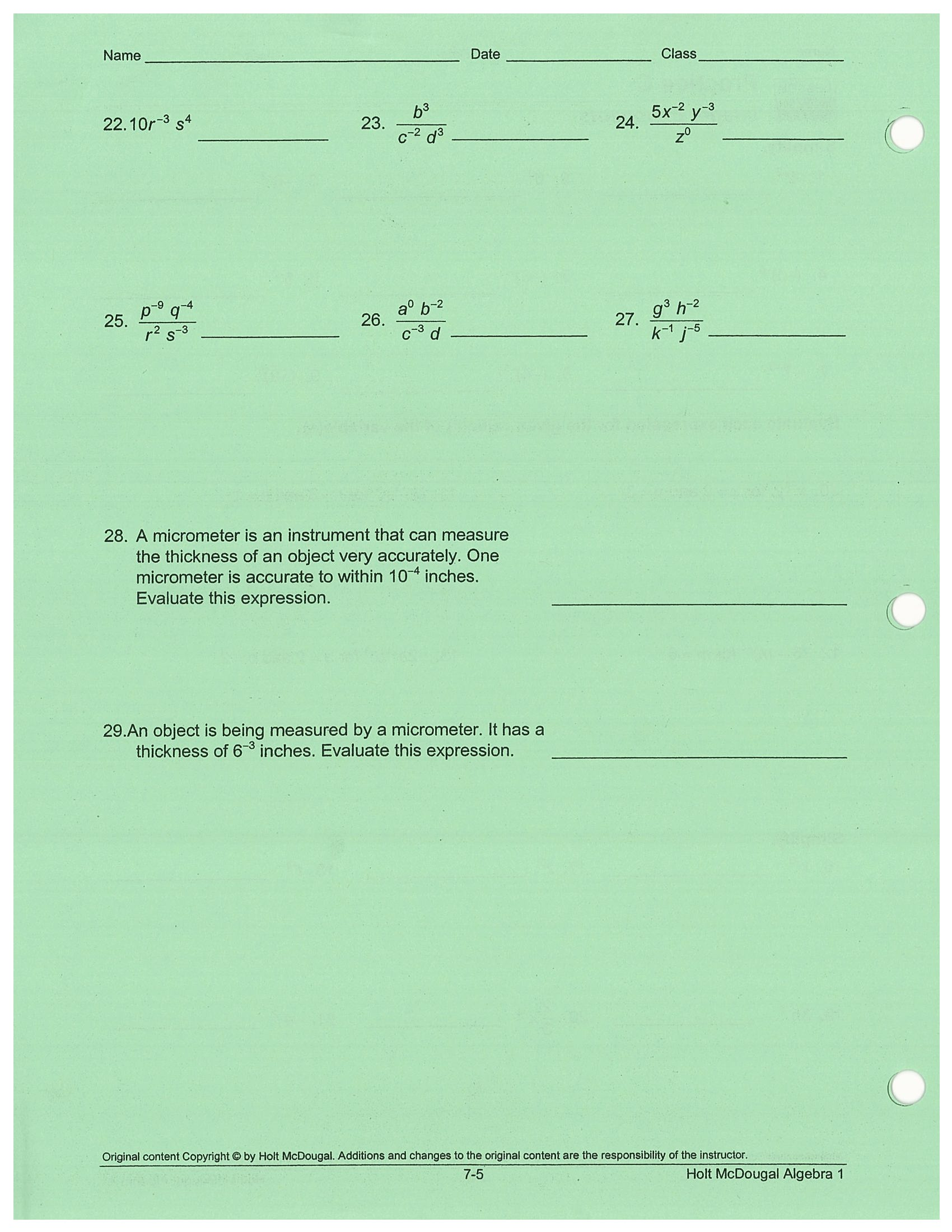 Practice 9 3 Multiplying Binomials Worksheet Answers