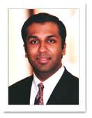 Sree Sreenivasan, Chief Digital Officer, Columbia University in the City of New York