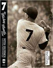 7: The Mickey Mantle Novel, author, Peter Golenbock, Mr. Media Interviews