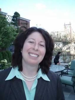 Lisa Granatstein, editor, Mediaweek
