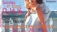 Originally published May 5, 1997 Any woman who ever wore a size 12 or larger dress knows the frustration of seeing a shelf full of women's magazines starring nothing but...