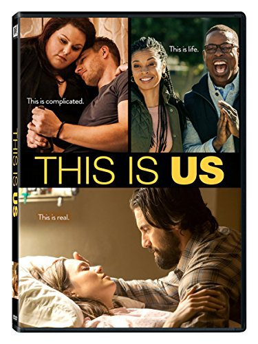 This Is Us Season 1 DVD, Milo Ventimiglia, Mr. Media Interviews