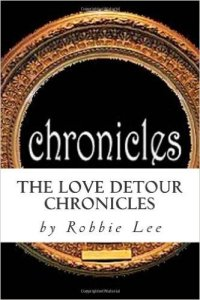 The Love Detour by Robbie Lee, Mr. Media Interviews