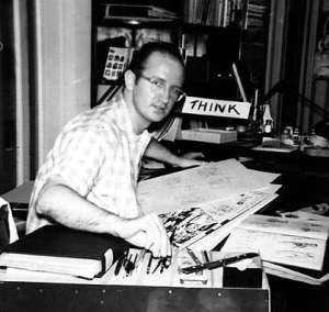 Steve Ditko, Mr. Media Interviews