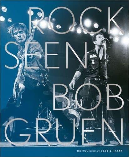 Rock Seen by Bob Gruen, photographer, Mr. Media Interviews