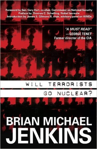 Will Terrorists Go Nuclear? by Brian Michael Jenkins, Mr. Media Interviews