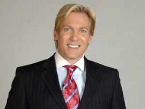 Sam Champion, Good Morning America weather anchor