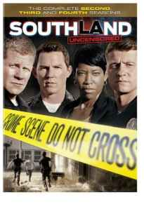 Southland, Michael Cudlitz, actor Mr. Media Interviews