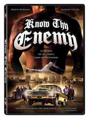 Know Thy Enemy, Sheaun McKinney, Jeremy Mitchell, Mr. Media Interviews