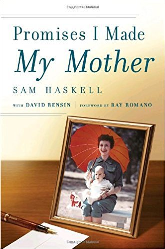 Promises I Made My Mother by Sam Haskell, Mr. Media Interviews