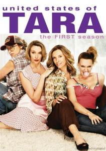 United State of Tara, Hayley McFarland, Mr. Media Interviews