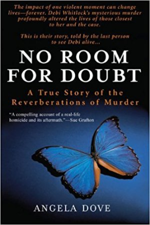 No Room for Doubt: A True Story of the Reverberations of Murder by Angela Dove, Mr. Media Interviews