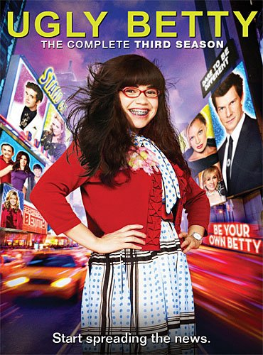 Ugly Betty: The Complete Third Season, Mr. Media Interviews