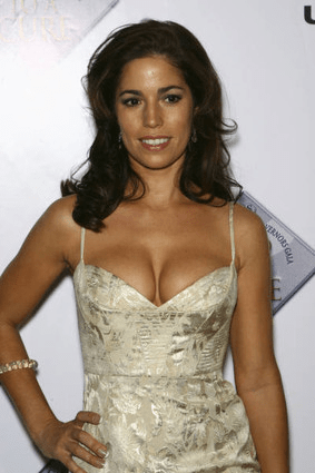 Ana Ortiz, actress, Ugly Betty, Mr. Media Interviews