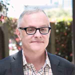 Neal Baer, showrunner, Law and Order: SVU, Mr. Media Interviews