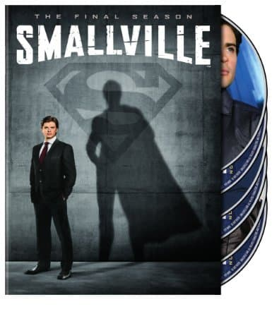 Smallville: The Final Season starring Tom Welling as Superman, Laura Vandervoort as Supergirl, Mr. Media Interviews
