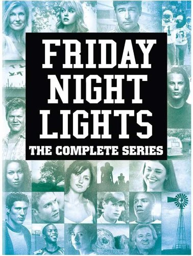 Friday Night Lights: The Complete Series, Mr. Media Interviews