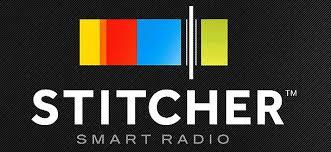 Stitcher Radio app, podcasts, Mr. Media Interviews
