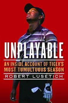 Unplayable by Robert Lusetich, Mr. Media Interviews