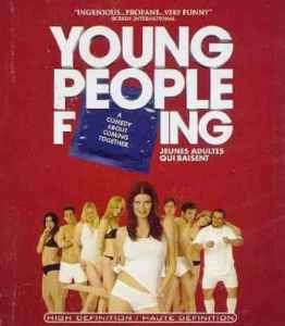 Young People Fucking starring Carly Pope, Mr. Media Interviews