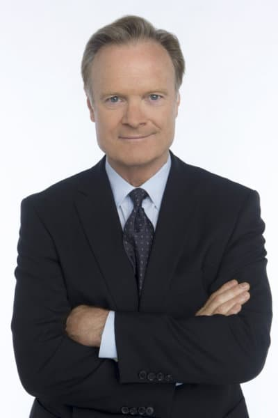 NBC News, MSNBC, Larence O'Donnell, The Last Word, Mr. Media Interview