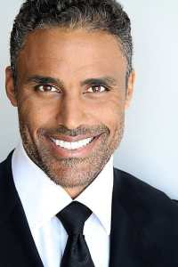 Rick Fox, Los Angeles Lakers, basketball player, Dancing With the Stars, Brandy, Mr. Media Interviews