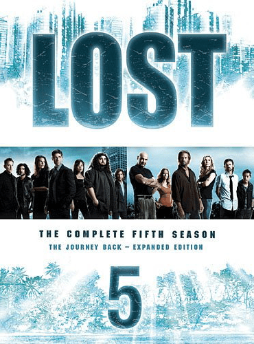 Lost: The Complete Season 5 on DVD co-starring Patrick Fischler, Mr. Media Interviews