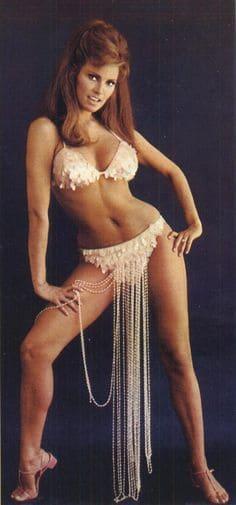 Raquel Welch, sexy actress, Mr. Media Interviews