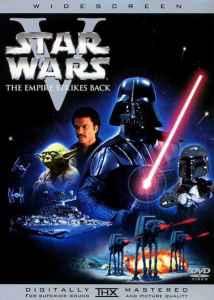 The Empire Strikes Back, directed by Irvin Kershner, Star Wars, Mr. Media Interviews