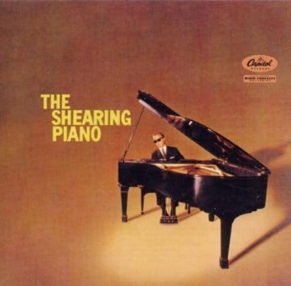 The Shearing Piano by George Shearing, Mr. Media Interviews