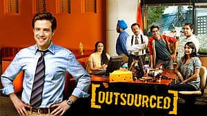 Ben Rappaport, actor, Outsourced, Mr. Media Interview
