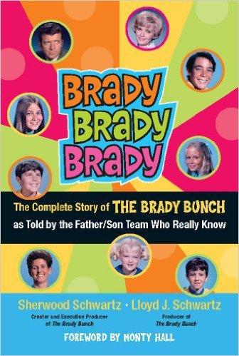 Brady Brady Brady by Lloyd Schwartz, Mr. Media Interviews