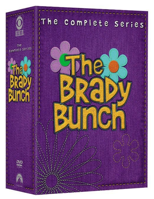 The Brady Bunch: The Complete Series, Mr. Media Interviews
