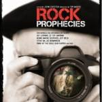 Rock Prophecies documentary featuring Robert Knight