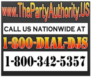 The Party Authority