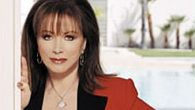 Today's Guest: Jackie Collins, novelist, Goddess of Vengeance   Mr. Media is recorded live before a studio audience of chick lit novelists who aren't talented enough to dust Jackie Collins'...