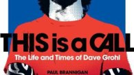 Today's Guest: Paul Brannigan, author, This Is a Call: The Life and Times of Dave Grohl   Mr. Media is recorded live before a studio audience of guys in obscure...