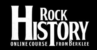 Berklee's Rock History, Steve Morris