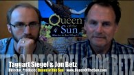 Today's Guests: Taggart Siegel and Jon Betz, documentary filmmakers, Queen of the Sun: What Are the Bees Telling Us?   Mr. Media is recorded live before a studio audience of...
