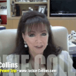 """<div class=""""at-above-post-cat-page addthis_tool"""" data-url=""""https://mrmedia.com/2013/03/sex-violence-sell-jackie-collins-new-novel-the-power-trip-2013-video-interview/""""></div>Today's Guest: Jackie Collins, novelist, The Power Trip  Watch the exclusive Mr. Media interview with New York Times best-selling novelist Jackie Collins by clicking on the video player above!Mr....<!-- AddThis Advanced Settings above via filter on wp_trim_excerpt --><!-- AddThis Advanced Settings below via filter on wp_trim_excerpt --><!-- AddThis Advanced Settings generic via filter on wp_trim_excerpt --><!-- AddThis Share Buttons above via filter on wp_trim_excerpt --><!-- AddThis Share Buttons below via filter on wp_trim_excerpt --><div class=""""at-below-post-cat-page addthis_tool"""" data-url=""""https://mrmedia.com/2013/03/sex-violence-sell-jackie-collins-new-novel-the-power-trip-2013-video-interview/""""></div><!-- AddThis Share Buttons generic via filter on wp_trim_excerpt -->"""