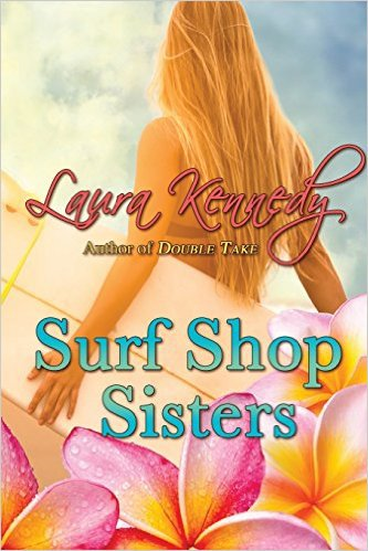 Surf Shop Sisters by Laura Kennedy, Mr. Media Interviews