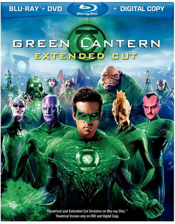 Green Lantern movie, Marc Guggenheim, writer, Mr. Media Interviews