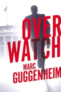 Overwatch, novelist, Marc Guggenheim, Mr. Media Interview