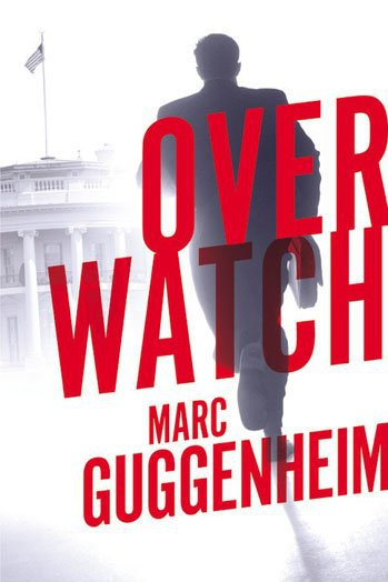 Overwatch, novelist, Marc Guggenheim, Mr. Media Interview