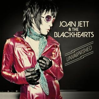 Joan Jett & the Blackhearts, Unvarnished, Mr. Media Interviews