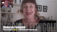 Today's Guest: Deborah Feingold, photographer, Music     Watch this exclusive Mr. Media interview with Deborah Feingold by clicking on the video player above! Mr. Media is recorded live before a studio […]