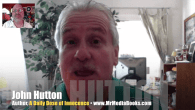 Today's Guest: John Hutton, husband, father, grandfather, banker, preschool teacher, soccer coach, author, A Daily Dose of Innocence   Watch this exclusive Mr. Media interview with John Hutton by clicking on the...