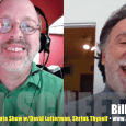 "<!-- AddThis Sharing Buttons above --><div class='at-above-post-cat-page addthis_default_style addthis_toolbox at-wordpress-hide' data-title='On eve of final Late Shows, I say Shrink Thyself, Bill Scheft! VIDEO INTERVIEW' data-url='http://mrmedia.com/2014/11/eve-final-late-shows-say-shrink-thyself-bill-scheft-video/'></div>Today's Guest: Bill Scheft, novelist, Shrink Thyself, Everything Hurts, The Ringer, Time Won't Let Me; comedy writer, ""The Late Show with David Letterman""   Watch this exclusive Mr. Media interview...<!-- AddThis Sharing Buttons below --><div class='at-below-post-cat-page addthis_default_style addthis_toolbox at-wordpress-hide' data-title='On eve of final Late Shows, I say Shrink Thyself, Bill Scheft! VIDEO INTERVIEW' data-url='http://mrmedia.com/2014/11/eve-final-late-shows-say-shrink-thyself-bill-scheft-video/'></div>"