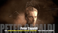 """Today's Guest: Actor Peter Capaldi, star of the BBC's long-running """"Doctor Who"""" and the new documentary film, Inside the Mind of Leonardo da Vinci 3D.  Watch this exclusive Mr...."""