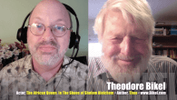 """Today's Guest: Theodore Bikel,actor, author, peace activist,The African Queen, The Defiant Ones, """"Fiddler on the Roof,"""" """"The Sound of Music,"""" """"My Fair Lady""""  Watch this exclusive Mr. Media interview..."""